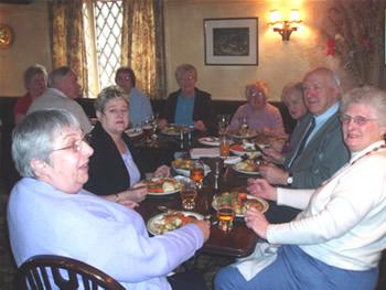 Myddle Pub Club