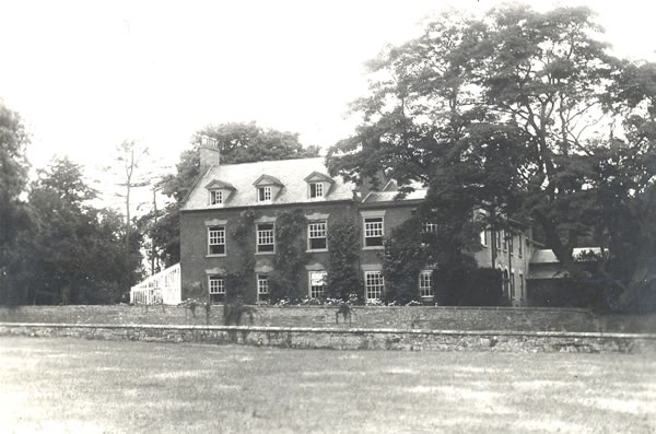 The Old Rectory Myddle